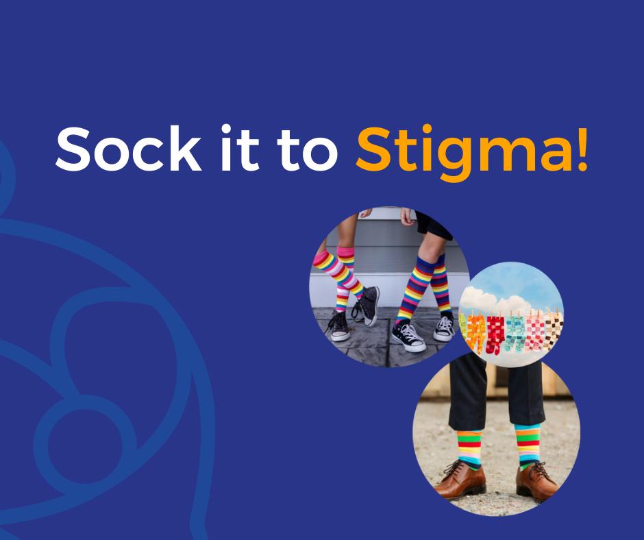 Sock it to Stigma